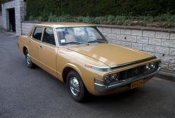 Mango73 1974 Toyota Crown