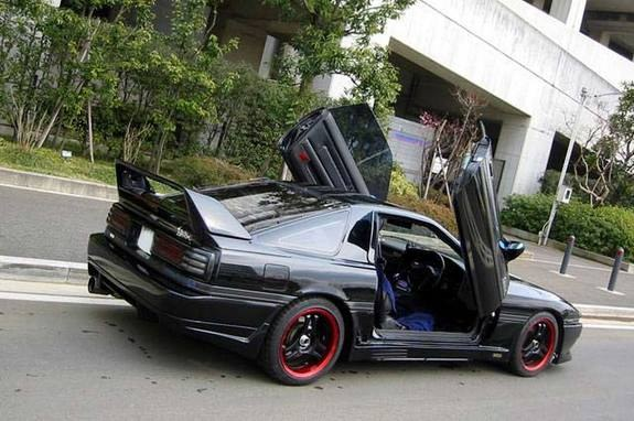 blksupra92 1992 Toyota Supra Specs, Photos, Modification Info at ...