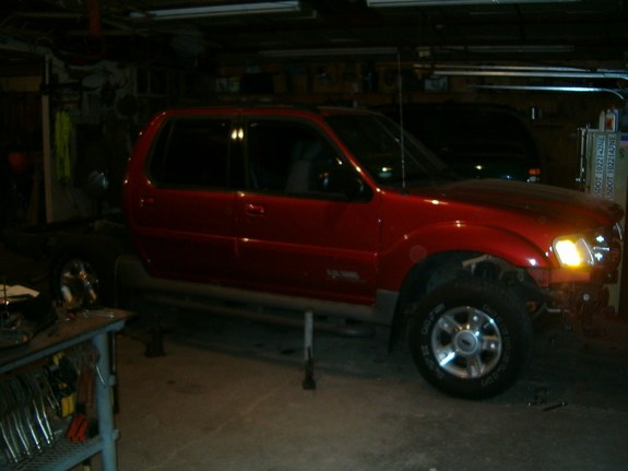 Another addajam05 2001 Ford Explorer Sport Trac post... - 8645748