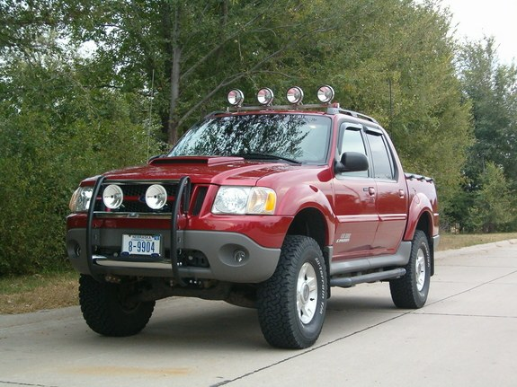Another addajam05 2001 Ford Explorer Sport Trac post... - 8645778