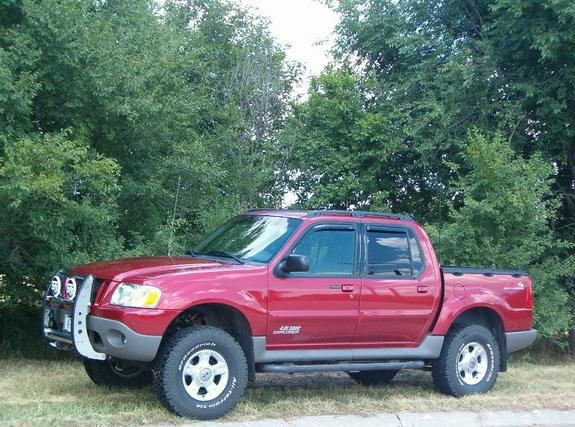 Another addajam05 2001 Ford Explorer Sport Trac post... - 8645782
