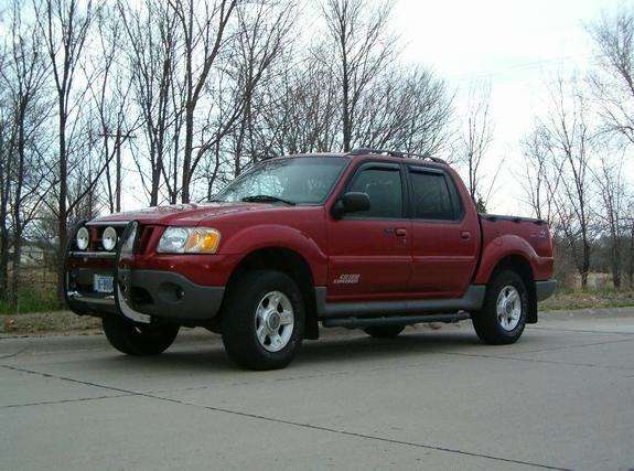 Another addajam05 2001 Ford Explorer Sport Trac post... - 8645783
