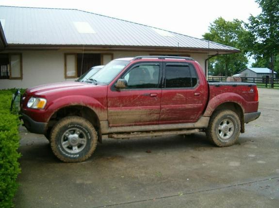 Another addajam05 2001 Ford Explorer Sport Trac post... - 8645788