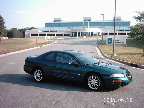 cecil270 1997 chrysler sebring specs photos modification. Black Bedroom Furniture Sets. Home Design Ideas