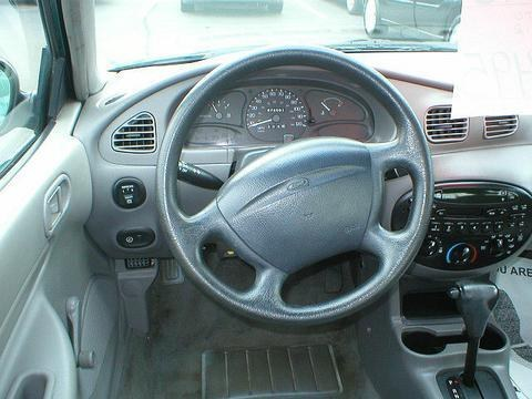 Another Aries84 1999 Ford Escort post... - 8973249