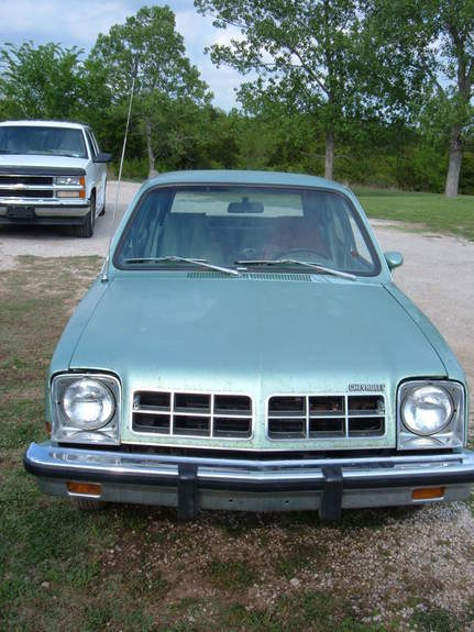 similiar 1978 chevy chevette keywords sedanblue33 s 1978 chevrolet chevette in sedan ks