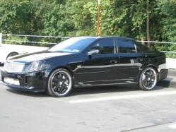 xDukeSx07s 2005 Cadillac CTS