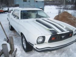 FesTivA_75s 1975 Ford Mustang II