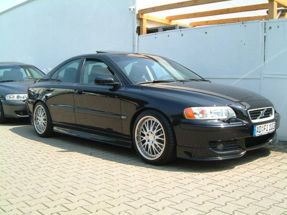 sblizz49 2006 volvo s60 specs photos modification info. Black Bedroom Furniture Sets. Home Design Ideas