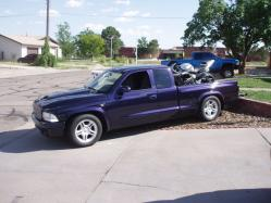 babydodge420s 1998 Dodge Dakota Club Cab