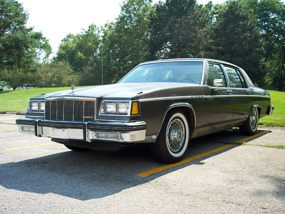 1982 buick park avenue for sale autos post. Black Bedroom Furniture Sets. Home Design Ideas