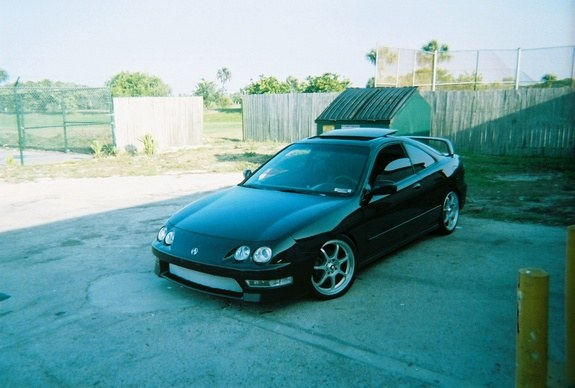 Another Brantegra 1998 Acura Integra post... - 8655379