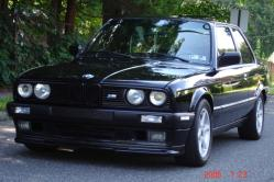 BIMMERBLOOD 1989 BMW 3 Series