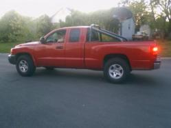 vanDutton 2005 Dodge Dakota Regular Cab & Chassis