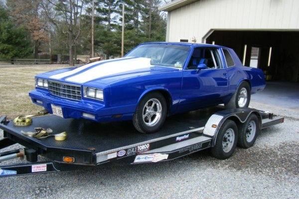 Post Pics Of Your G Body Race Cars Page 43 Yellow Bullet Forums