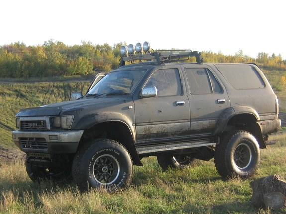 Another 1991hiluxsurf 1991 Toyota 4Runner post... - 8659296