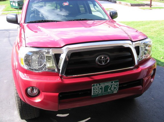 Another DIRTBkr 2006 Toyota Tacoma Xtra Cab post... - 8658793