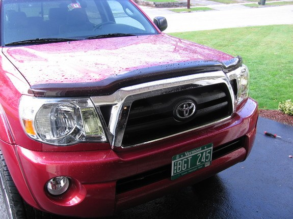 Another DIRTBkr 2006 Toyota Tacoma Xtra Cab post... - 8658794