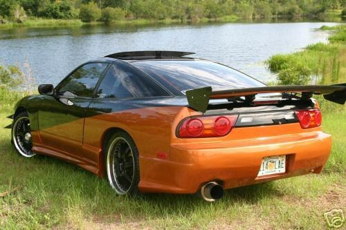 Alienali 1992 nissan 240sx specs photos modification for Nissan 240sx motor for sale