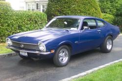 1sexy70 1970 Ford Maverick