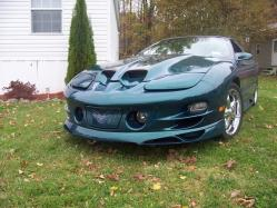Bad98tas 1998 Pontiac Trans Am