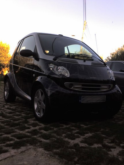Another evanas 2002 smart fortwo post... - 8659561