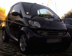 evanas 2002 smart fortwo