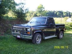 F-150owners 1986 Ford F150 Regular Cab