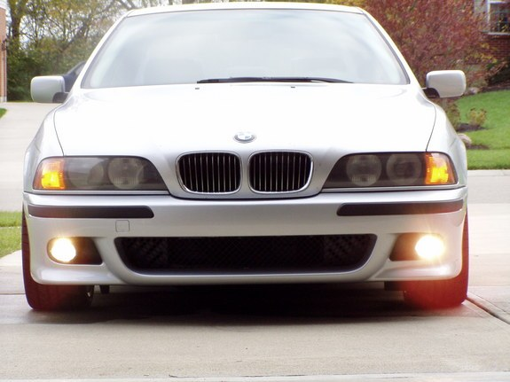 Another hupps 1999 BMW 5 Series post... - 8660056
