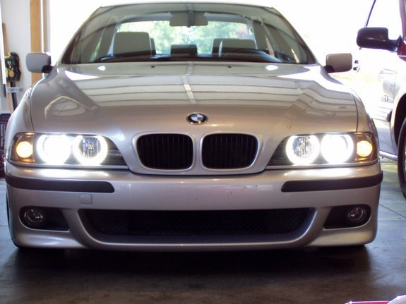 Another hupps 1999 BMW 5 Series post... - 8660068