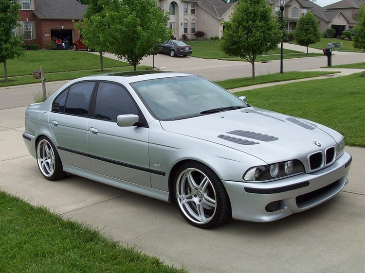 Another hupps 1999 BMW 5 Series post... - 8660088