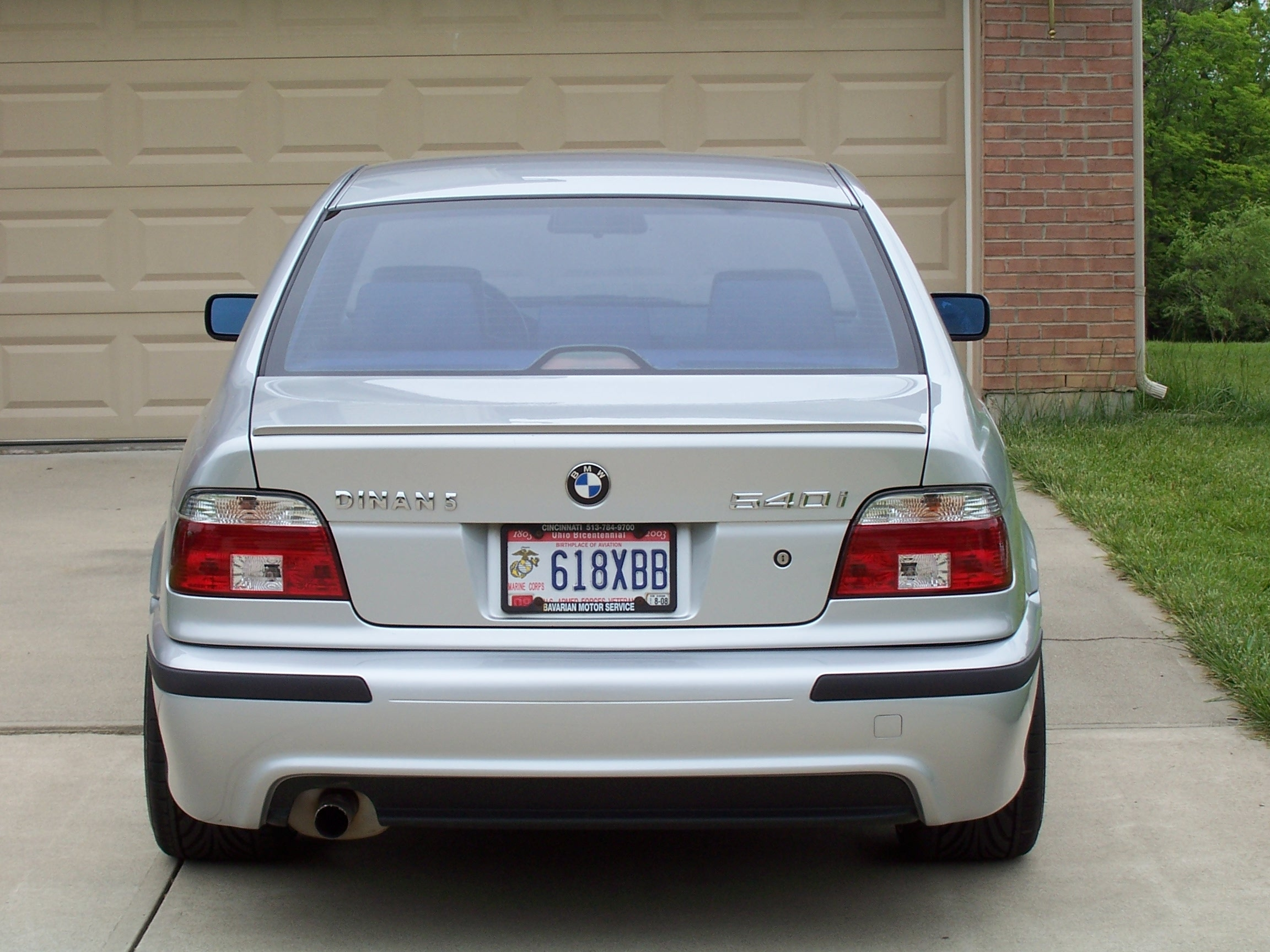 Another hupps 1999 BMW 5 Series post... - 8660095