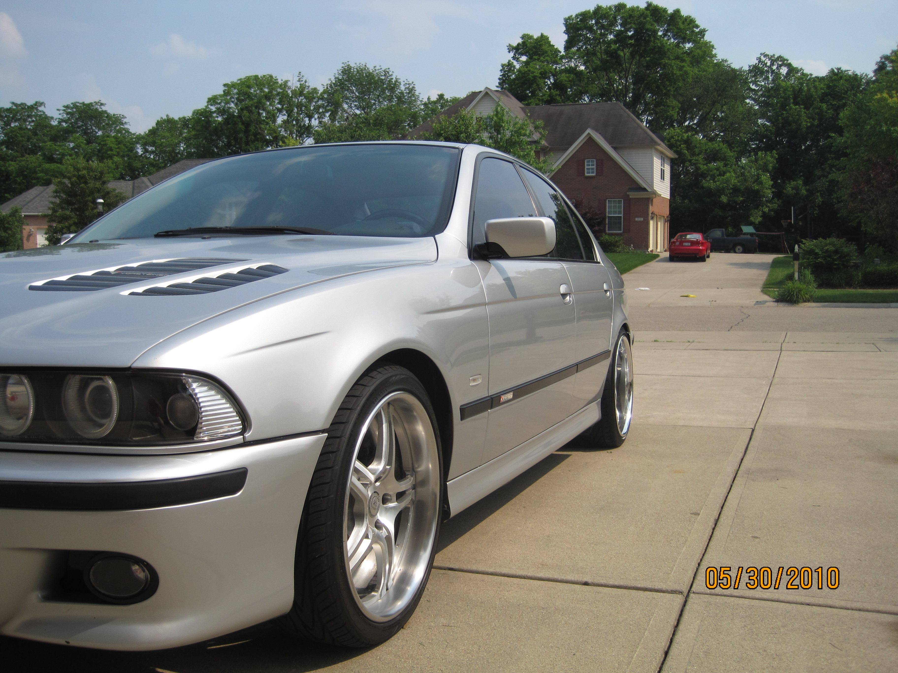 Another hupps 1999 BMW 5 Series post... - 8660104