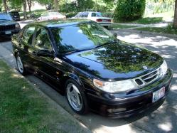 gregabbotts 2000 Saab 9-5