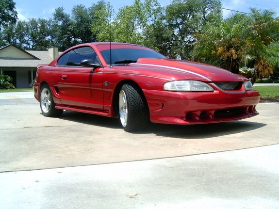nitrous97 1997 Ford Mustang 8814041