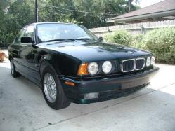 bmwhiteboy912s 1995 BMW 5 Series