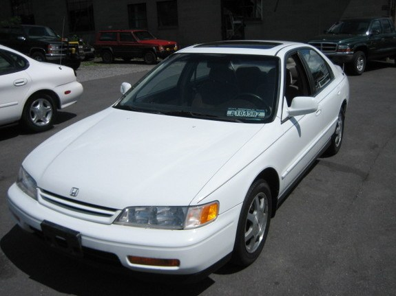Another RENEGADE187X 1994 Honda Accord post... - 8663389