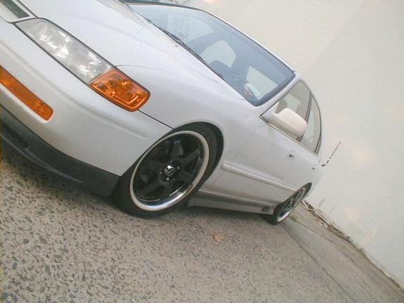 Another RENEGADE187X 1994 Honda Accord post... - 8663522