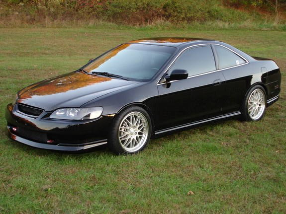 rmrf23 1999 honda accord specs photos modification info at cardomain. Black Bedroom Furniture Sets. Home Design Ideas