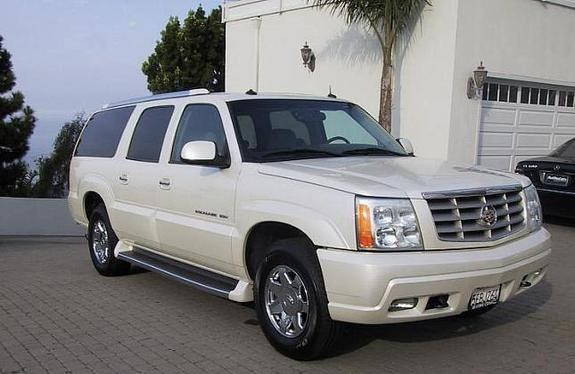 Another cashmoney420 2003 Cadillac Escalade post... - 8663094