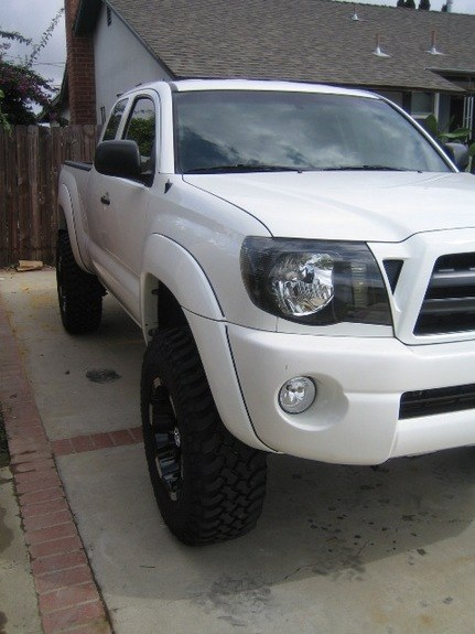 Another OneMnk 2005 Toyota Tacoma Xtra Cab post... - 8664750