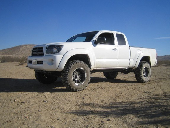 Another OneMnk 2005 Toyota Tacoma Xtra Cab post... - 8664756