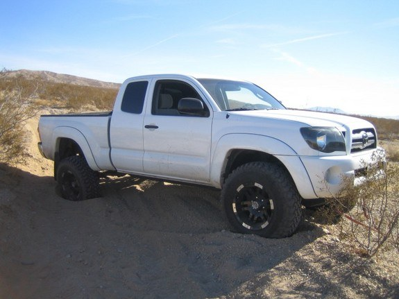 Another OneMnk 2005 Toyota Tacoma Xtra Cab post... - 8664760