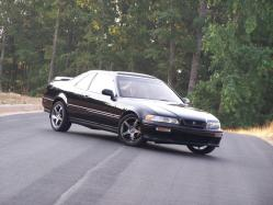 SmokinFastLegends 1995 Acura Legend