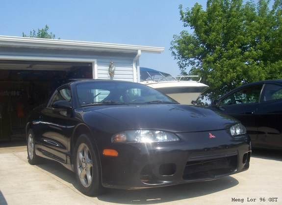 Another gstjoker 1996 Mitsubishi Eclipse post... - 8665708