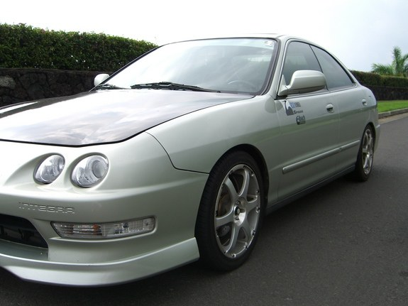 starhatch 1998 Acura Integra 8666424