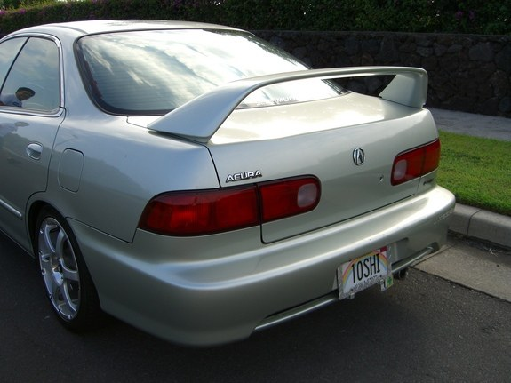 starhatch 1998 Acura Integra 8666442
