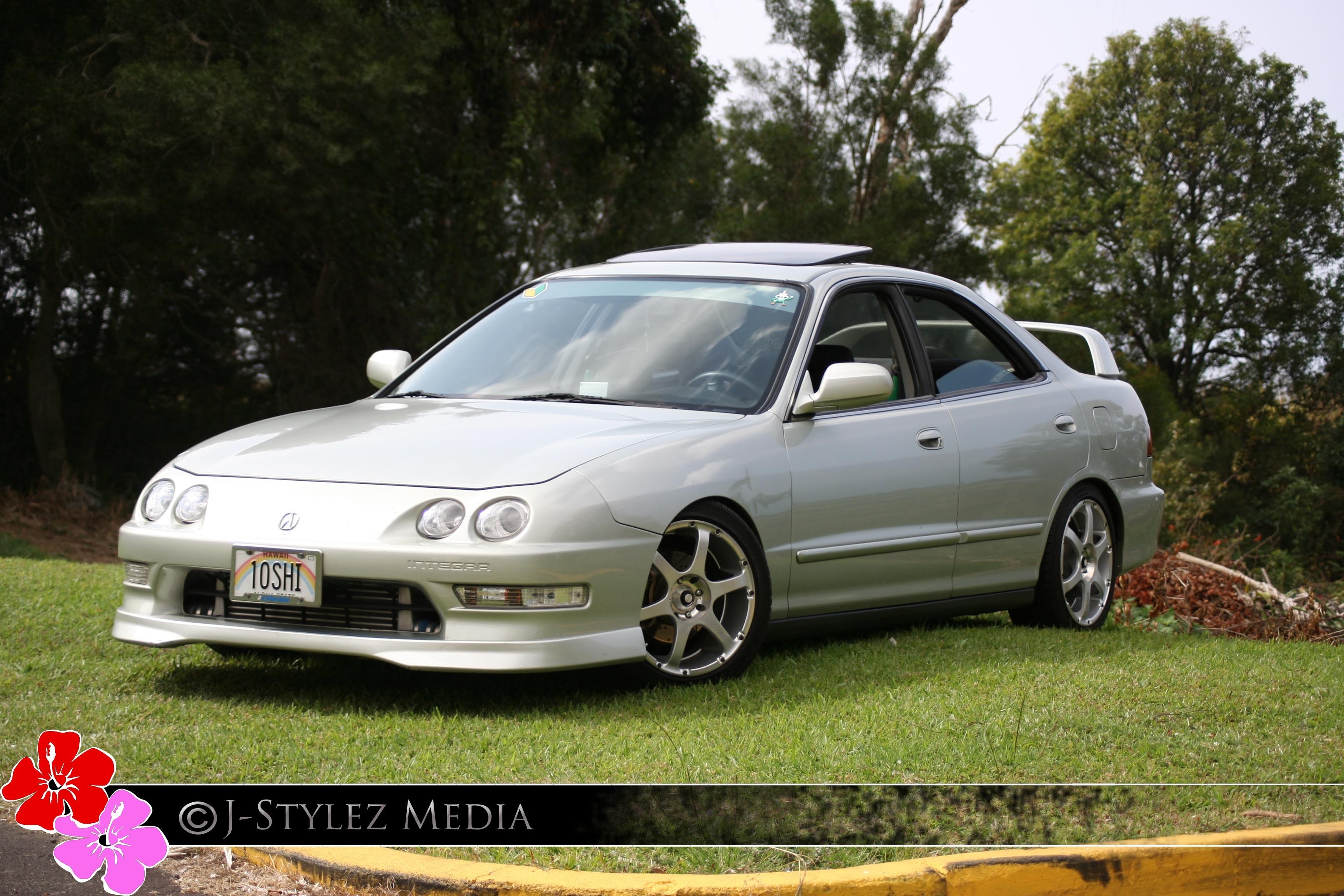 starhatch 1998 Acura Integra