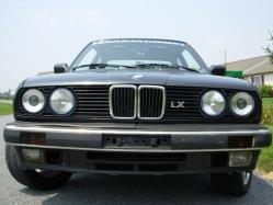 the325ixs 1988 BMW 3 Series