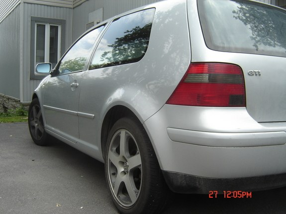 Another stracMX3gs 2001 Volkswagen GTI post... - 8668221